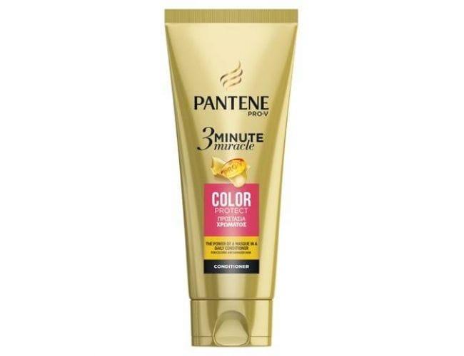 Pantene 3MMM Προστασία Χρώματος 200ml 8001090425676