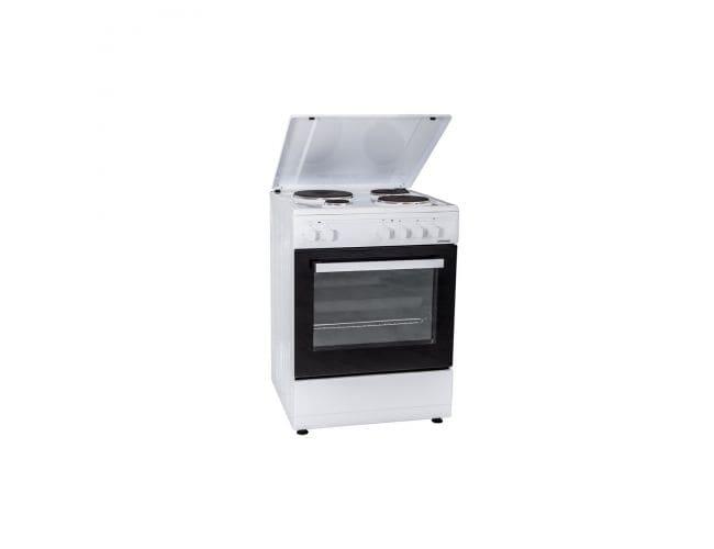 Eskimo ES 3010 W Ηλεκτρική Εμαγιέ Κουζίνα
