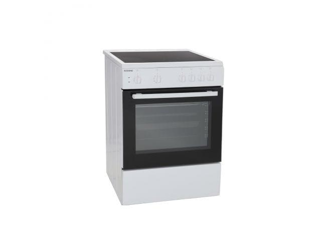 Eskimo ES 4030 W Ηλεκτρική Κεραμική Κουζίνα
