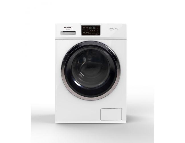 Eskimo ES 8100 LUΧ Πλυντήριο Ρούχων