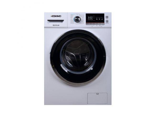 Eskimo ES 8110 LUX Πλυντήριο Ρούχων
