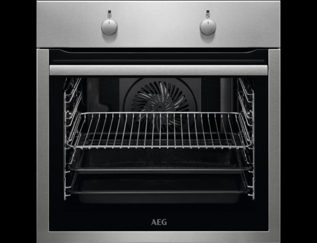 AEG BES230010M Φούρνος Άνω Πάγκου