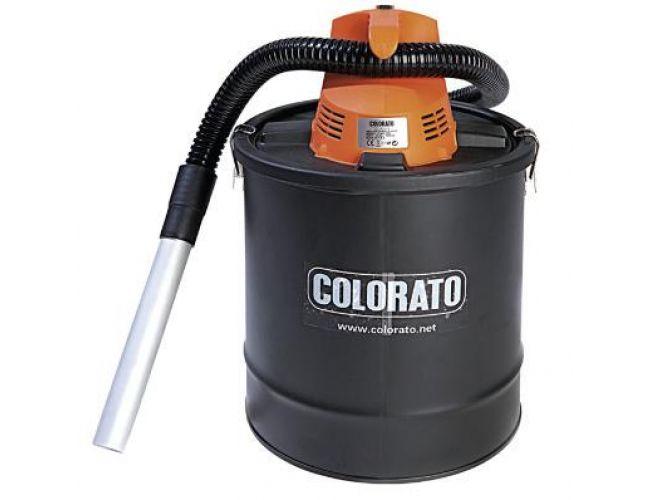 Colorato CLVC-12S Ηλεκτρική Σκούπα Στάχτης