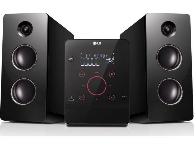 LG CM2760 Micro Hi-Fi Ηχοσύστημα