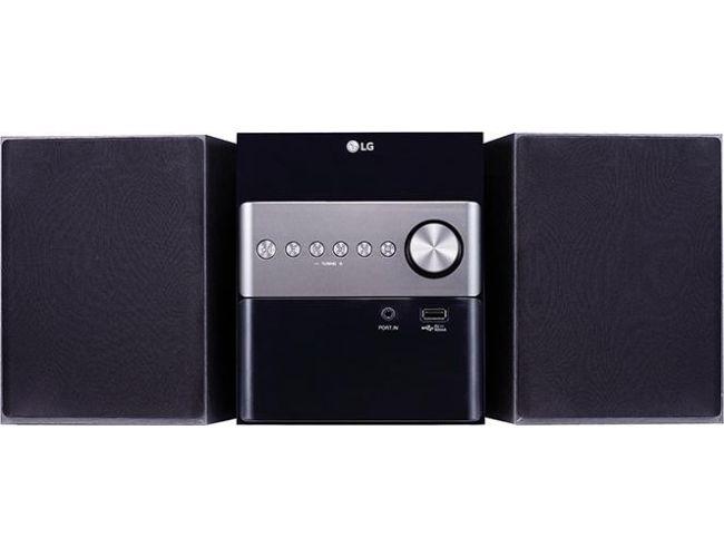 LG CM1560 Micro Hi-Fi Ηχοσύστημα
