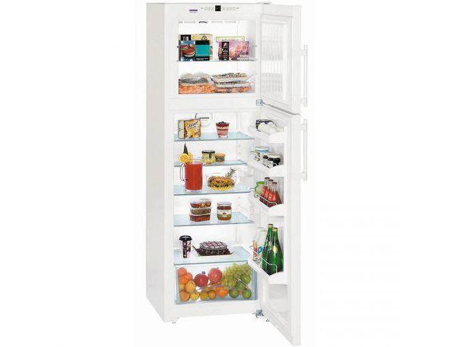 Liebherr CTN 3223 Δίπορτο Ψυγείο