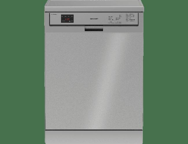 Sharp QW-HY15F492I Πλυντήριο Πιάτων