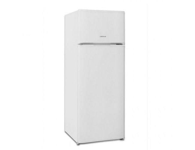 Crown GN 2601 Δίπορτο Ψυγείο