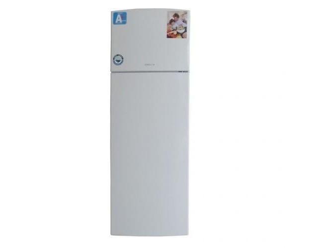 Crown GN 3451 Δίπορτο Ψυγείο