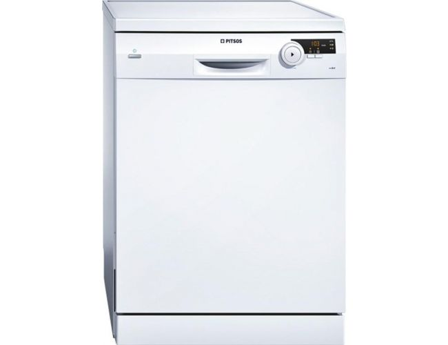 Pitsos DGS5532 Πλυντήριο Πιάτων