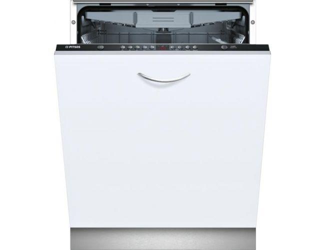 Pitsos DVT5503 Εντοιχιζόμενο Πλυντήριο Πιάτων