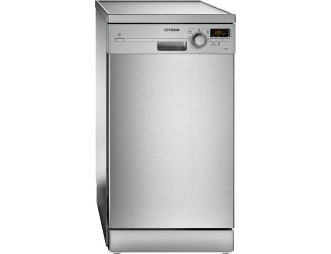 Pitsos DRS5518 Πλυντήριο Πιάτων