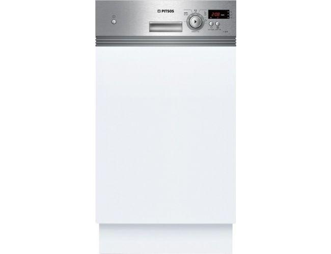 Pitsos DRI4515 Εντοιχιζόμενο Πλυντήριο Πιάτων