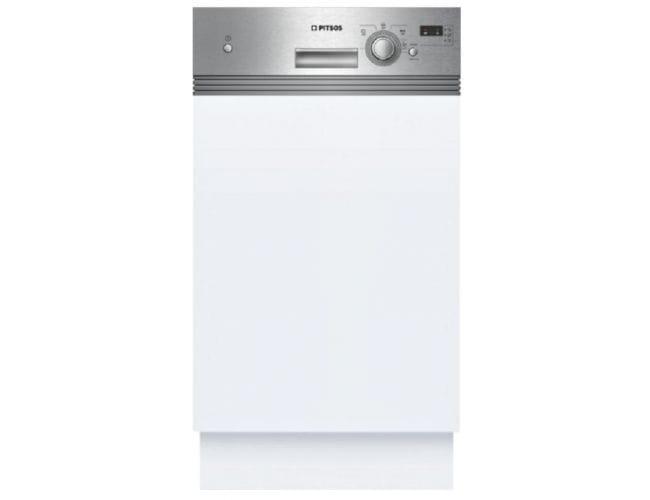 Pitsos DRI4315 Εντοιχιζόμενο Πλυντήριο Πιάτων