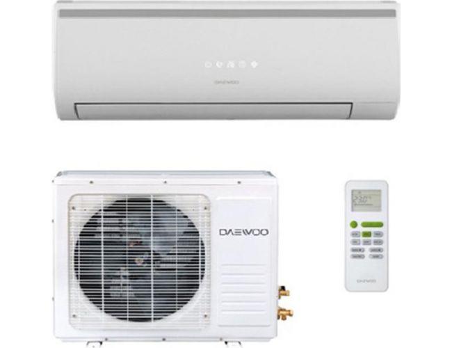 Daewoo DSB-F1881ELH-V Κλιματιστικό Τοίχου