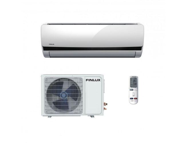 Finlux FDCI-12LK46GFH Κλιματιστικό Τοίχου