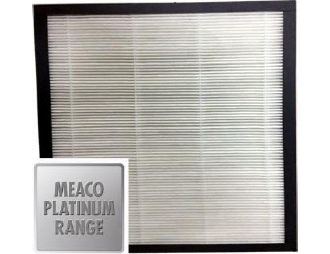 Meaco Σειρά Platinum 20L Ανταλλακτικό Φίλτρο HEPA