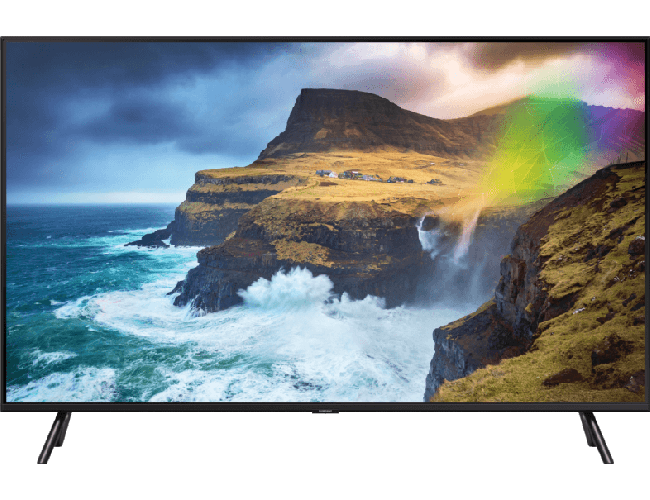 Samsung QE65Q70RATXXH Ultra HD Smart QLED Τηλεόραση