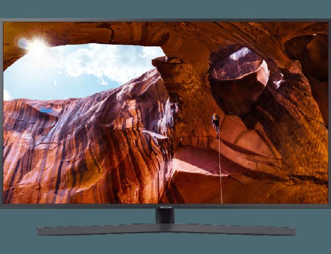 Samsung UE50RU7402UXXH Ultra HD Smart Τηλεόραση LED