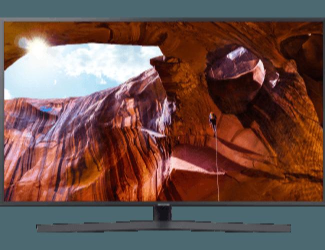 Samsung UE65RU7402UXXH Ultra HD Smart Τηλεόραση LED