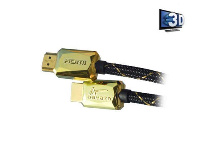 Aavara SDC30 Καλώδιο HDMI 3m
