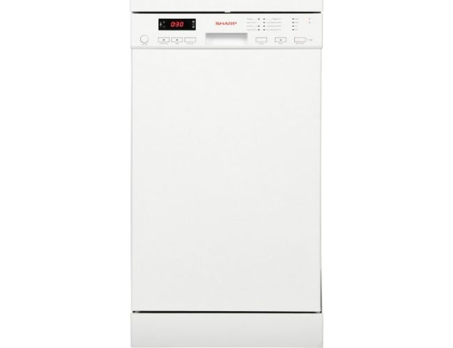Sharp QW-S22F472W Πλυντήριο Πιάτων