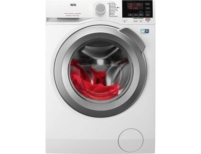 AEG L6FBG48S Πλυντήριο Ρούχων