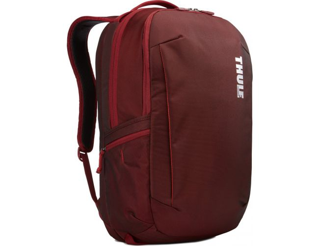 Thule Subterra 30L Ember Bordeaux Backpack