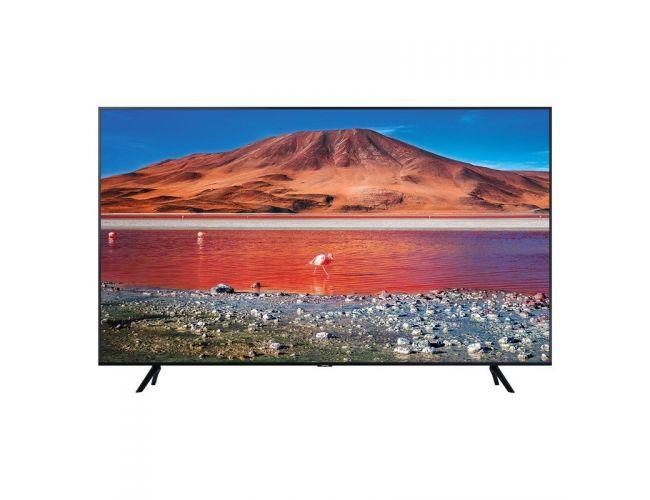 Samsung UΕ65ΤU8072UΧΧΗ Ultra HD Smart Τηλεόραση LED