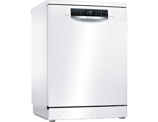 Bosch SMS68MW07E Πλυντήριο Πιάτων