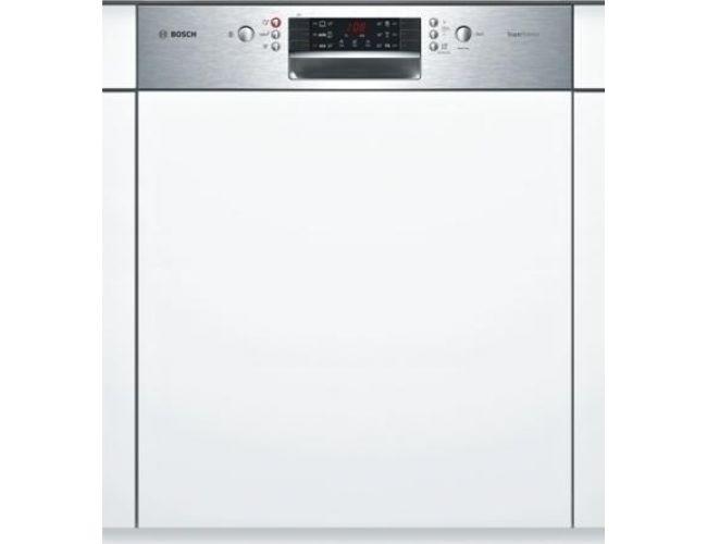 Bosch SMI46AS04E Εντοιχιζόμενο Πλυντήριο Πιάτων