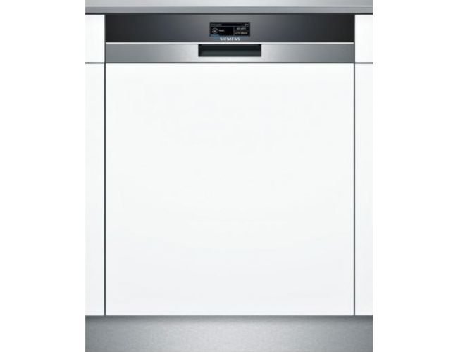 Siemens SN578S36TE Εντοιχιζόμενο Πλυντήριο Πιάτων
