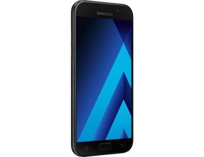 Samsung Galaxy A5 (2017) A520F 32GB Black Sky EU Smartphone