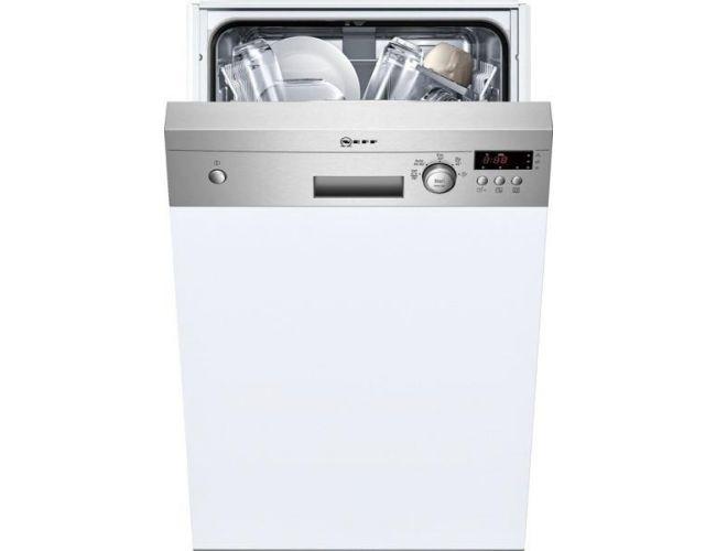 Neff S48E50N1EU Εντοιχιζόμενο Πλυντήριο Πιάτων