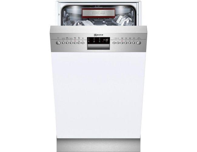 Neff S48T69N5EU Εντοιχιζόμενο Πλυντήριο Πιάτων