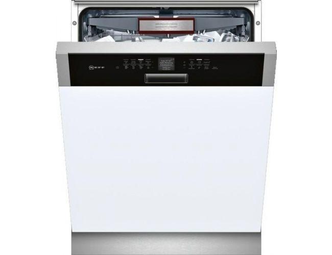 Neff S416T80S1E Εντοιχιζόμενο Πλυντήριο Πιάτων