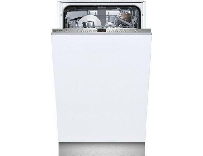 Neff S58T53X0EU Εντοιχιζόμενο Πλυντήριο Πιάτων