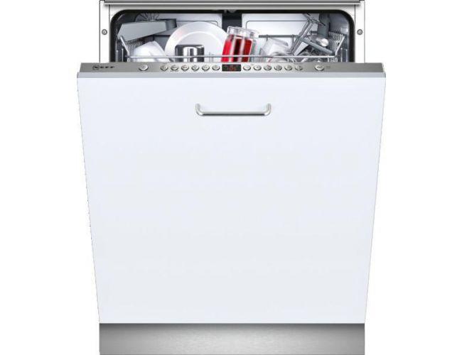 Neff S513I60X3E Εντοιχιζόμενο Πλυντήριο Πιάτων