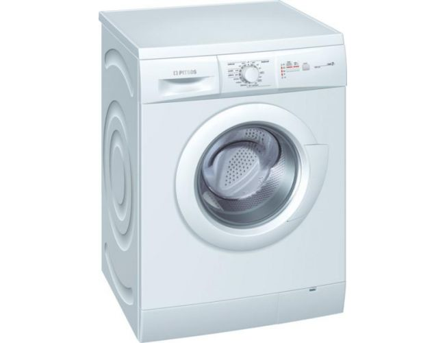 Pitsos WFP1002B7 Πλυντήριο Ρούχων