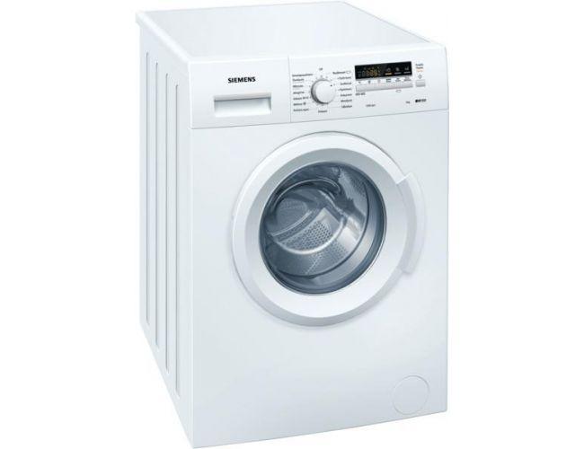 Siemens WM12B260GR Πλυντήριο Ρούχων