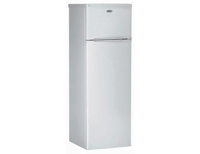 Whirlpool WTE 2511 A+ W Δίπορτο Ψυγείο