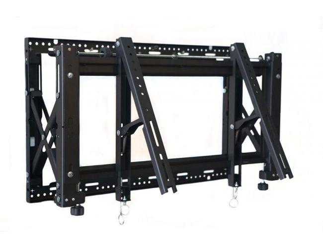 Edbak VWFS65-L Βάση Τοίχου για Video Wall