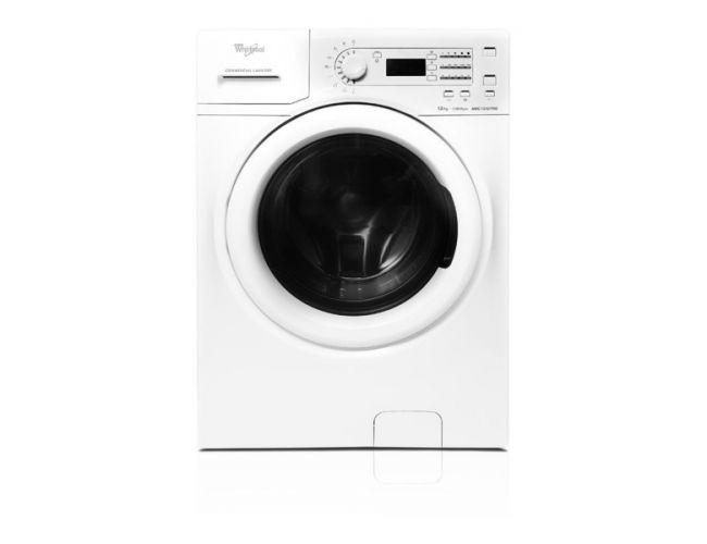 Whirlpool AWG 1212 PRO Επαγγελματικό Πλυντήριο Ρούχων