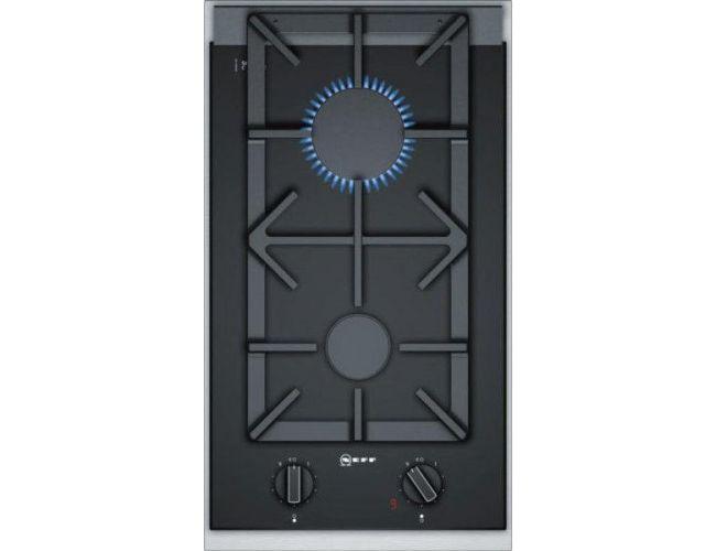 Neff N23TA29N0 Αυτόνομη Εστία Αερίου Domino
