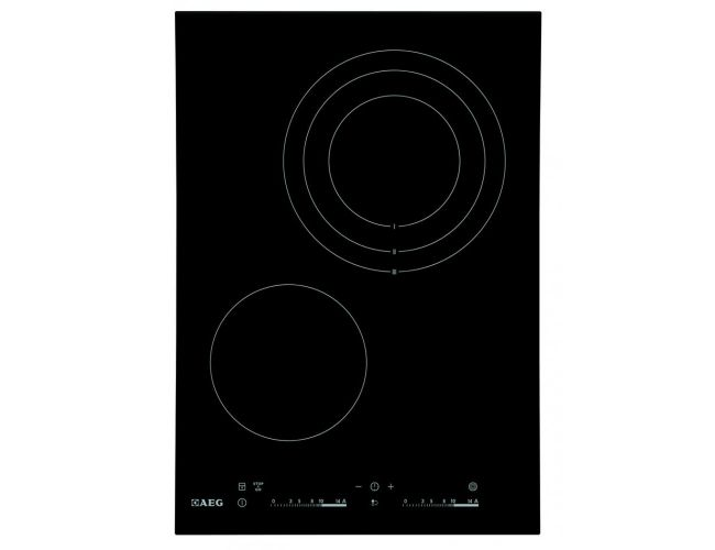 AEG HC452021EB Αυτόνομη Κεραμική Εστία Domino