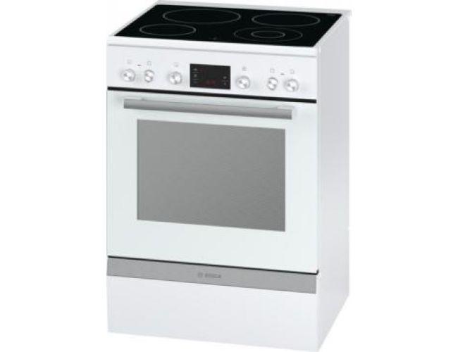 Bosch HCA743320G Ηλεκτρική Κεραμική Κουζίνα