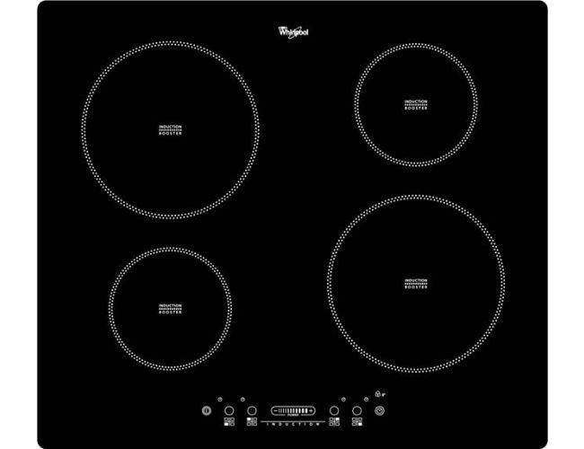 Whirlpool ACM 806/NE Αυτόνομη Επαγωγική Εστία