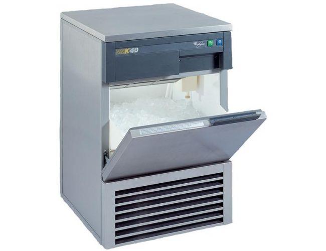 Whirlpool AGB 024 παγομηχανή επαγγελματικής χρήσης