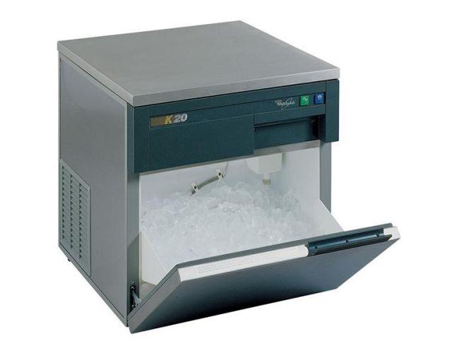 Whirlpool AGB 022 παγομηχανή επαγγελματικής χρήσης