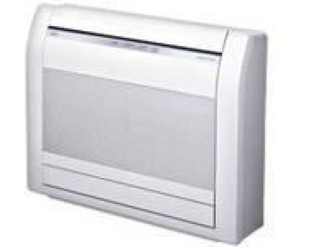Fujitsu AGYG12LVCA Inverter Κλιματιστικό Δαπέδου
